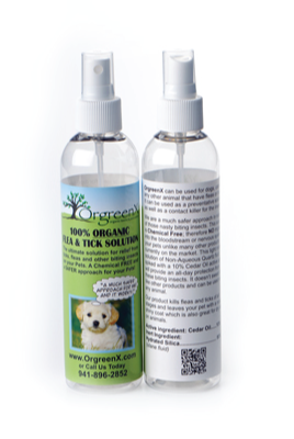 Products - OrgreenX   Organic Lawn and Pest Control